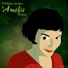 Amelie Poulain ❤