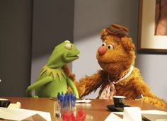 Pin for Later: Watch Trailers For the New ABC Shows, Including The Muppets! The Muppets