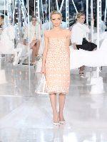Louis Vuitton Women's Spring/Summer 2012 Ready To Wear