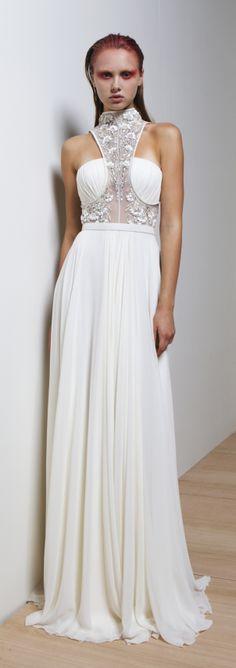 ♥  Basil Soda Bridal 2015