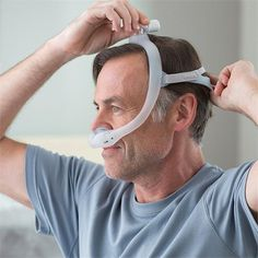 Resmed Swift Lt For Her Nasal Pillows Cpap Mask With