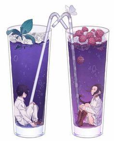 Anime Chibi, Kawaii Anime, Manga Anime, Anime Art, Desenhos Love, Another Anime, I Love Anime, Neverland, Cute Drawings