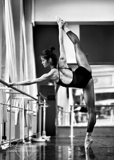 Exactly the same with dancing, you can't dance until you've learnt steps, the things your feet can do. ~ Ninette de Valois