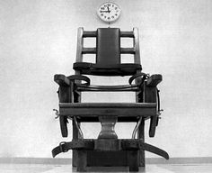 the controversial topic of the use of electric chair as an unusual punishment Discuss the social, moral and historical aspects of this controversial topic with a personal 20% discount grab the best paper extract of sample there is an ongoing debate on the use of capital punishment.