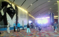 Quantum at EMC World: Wrapping Up a Strange, Successful Trip