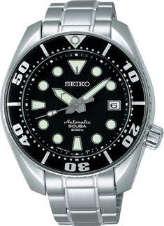4. SEIKO ProspEx diver scuba SBDC001 men's watch