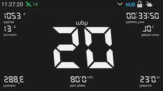 GPS HUD Speedometer Free- screenshot Current Location, Your Location, Free Screenshot, Outdoor Paint Colors, Save Yourself, Finding Yourself, Sd Card, Weather Conditions, Time Travel