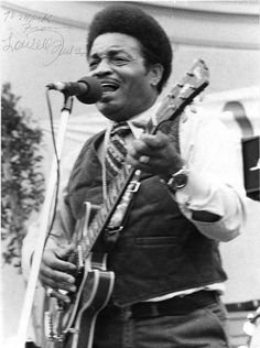 Lowell Fulson (March 31, 1921 – March 7, 1999) was a big-voiced blues guitarist and songwriter, in the West Coast blues tradition. Fulson was born in Tulsa, Oklahoma. He also recorded for business reasons as Lowell Fullsom and Lowell Fulsom. After T-Bone Walker, Fulson was the most important figure in West Coast blues in the 1940s and 1950s. William Christopher, Joe Bonamassa, Blues Clues, Blues Artists, Blues Music, Modern Artists, World Music, West Coast, Musicals