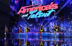 Fresh faces from America's Got Talent