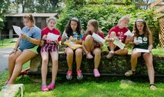 7 Tips for Letter Writing to your child at summer camp