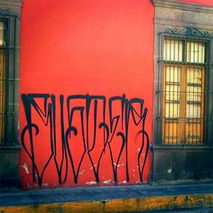 All City Blog | Graffiti News France | Buster's Handstyles.