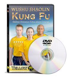 Wushu Shaolin Kung Fu Products  - Wushu Shaolin Kung Fu : Yellow Belt DVD, $30.44 (http://www.wushushaolinproducts.com/wushu-shaolin-kung-fu-yellow-belt-dvd/)