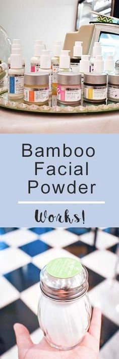 Bamboo facial powder worked on my skin. Great for gentle resurfacing facial. If you've ever travel to Palm Springs, CA- you have to drive to El Paseo in Palm Desert,CA and check out the great shops. In this rodeo drive-like street I found The Body Deli and I can truly say there's nothing else like this! They've been featured in magazines like Self, Cosmo, and Vouge. Some …