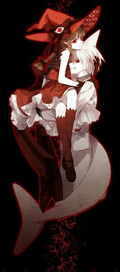 Wadanoara Red Sea Witch, bad ending, nice artwork. Damn you Sal Rpg Maker, Game Character, Character Design, The Gray Garden, Shark Games, Alice Mare, Mad Father, Rpg Horror Games, Sea Witch