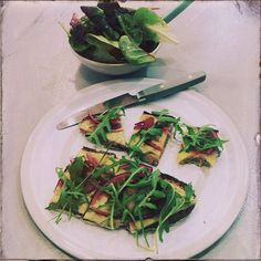 @oklahomamanchester Yum ! Late lunch today but worth the wait :-) #tartine #poilane