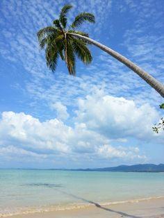 White Sand Beach, Khao Lak, Thailand
