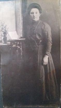Otylia Reszke-Jędrzejczak ur.1896.rok