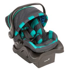 This Lilac Motum™ DLX Convertible Car Seat is perfect ...