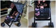 Where we purchased the stroller from: http://www.mothercare.com/Silver-Cross-Pop-Stroller---Pink-Butterflies/501184,default,pd.html#q=silver%20cross%20pop Fo...