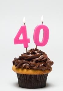 40 Things Every Woman Should Do Before She Turns 40...I've done ALL< but 4 of these..LOl
