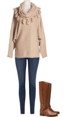 """W by Worth Fall 2012"" by tuckbay32 on Polyvore"