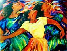 Charlotte Riley-Webb | African American Art | A World of Fine Art