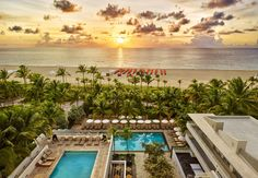 Royal Palm South Beach, Tribute Portfolio by Starwood Hotels