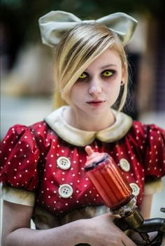 Little sister (Bioshock)