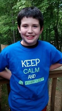 """Grayson Bruce, the young """"My Little Pony"""" fan who stood up to bullying, is coming to Denver Comic Con! Learn more about his story!"""