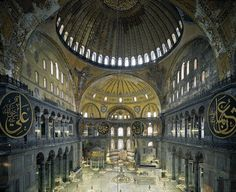 Ahmet Ertug | Polka Galerie Hagia Sophia Sainte Sophie Istanbul, Hagia Sophia Istanbul, Roman Empire, Blog, Barcelona Cathedral, Palace, Europe, Culture, History