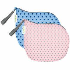 NEW bumGenius Wetbag! - Diaper Accessories - Cotton Babies Cloth Diaper Store #CottonBabies