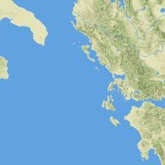 PELAGIOS Geo-Resolution Correction Tool Resolutions, Geo, World, Greece, The World