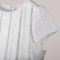 Vestido comunion Ref:40307 ....697.00€