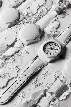 Girard-Perregaux x Bamford Watch Department FW20 | HYPEBEAST