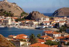 GREECE CHANNEL   Lemnos island greece ... Greece Tours, Greece Travel, Places To Travel, Places To Go, Places In Greece, Chios, Greece Islands, Parthenon, In Ancient Times