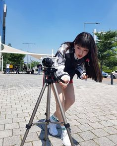 ❤ GFriend Yerin at Ice Cream event Extended Play, Kpop Girl Groups, Kpop Girls, Gfriend Profile, Kpop Profiles, Angry Face, Cloud Dancer, Entertainment, G Friend