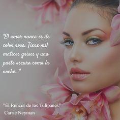 En #Horizonte el #amor tiene mil colores...