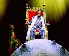 """O projeto Ópera do Meio-Dia contará com """"João e Maria""""  e """"O Pequeno Príncipe"""" também está na agenda"""