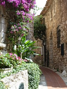 Exploring Eze by Catherine Phillips on 500px
