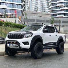 Nissan 4x4, Nissan Trucks, Nissan Navara, Custom Trucks, Pickup Trucks, Navara Tuning, Best Off Road Vehicles, Ford Ranger Wildtrak, Navara D40
