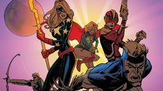 JUSTICE LEAGUE UNITED #6 | DC Comics