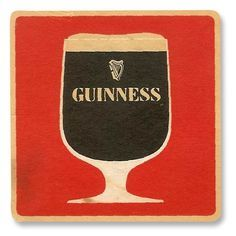 Image result for irish beermat
