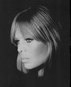 Nico & Andy Warhol  #Factory #Warhol #Nico