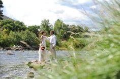 #Celebrations #DurangoColorado Wedding Planner, #bicycle_wedding #mountain_wedding #brightcolors #fiesta  Hailey King Photography  www.theeventpro.com