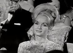 New party member! Tags: oscars academy awards debbie reynolds oscars 1965