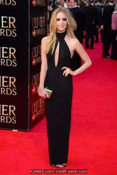 Diana Vickers Olivier Awards 2014 held at the Royal Opera House http://www.icelebz.com/events/olivier_awards_2014_held_at_the_royal_opera_house/photo25.html