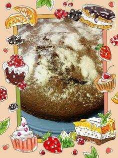 ...Il mondo di Elena...: Torta della Nonna