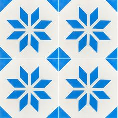 Make a statement with Granada Calais Cement Tile. This encaustic tile pattern is In stock & ready to ship! Concrete Sink, Cement Tiles, Wall Tiles, Encaustic Tile, Tile Installation, Color Tile, Classic Collection, Tile Patterns, One Design