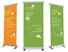 technology tradeshow banner - Google Search