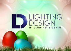 Tanti auguri di buona Pasqua da parte di tutto il team Lighting Design! #milluminodiverso #lightingdesign #pasqua #illuminazione www.milluminodiverso.it